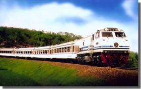 Kereta Argo Gede