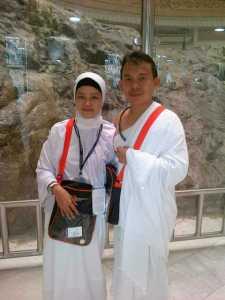 Hery Azwan & Yuli Yulianti
