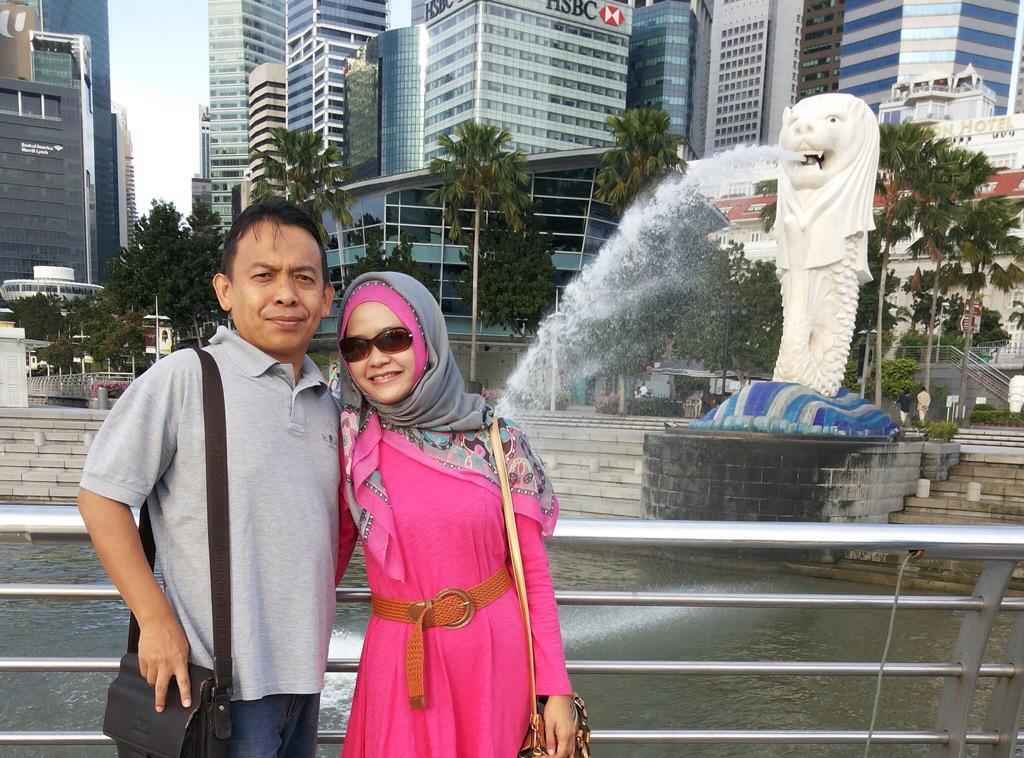 24 Tempat Wisata di Singapura yang Paling Menarik