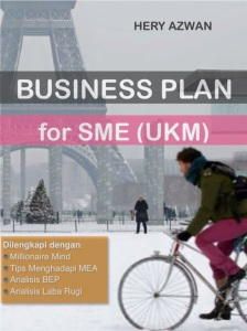 Business Plan for UKM