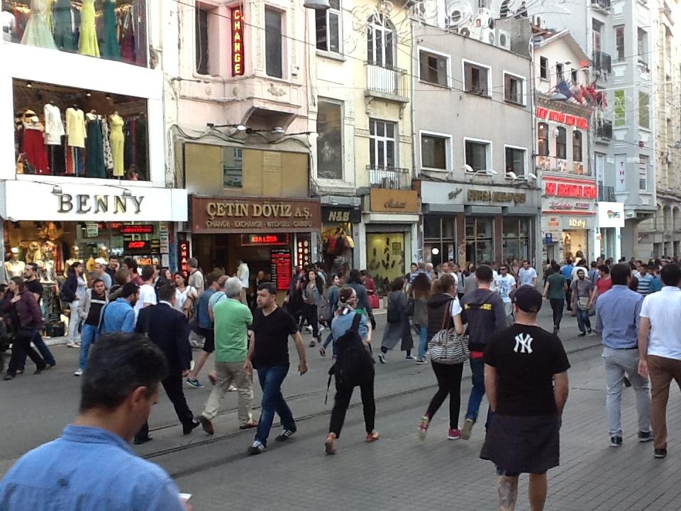 Last Day in Istanbul (Liburan di Turki#15)